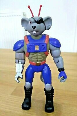 TV, Movies & Video Games Vtg Biker Mice From Mars Galoob 1990s Figure Parts Accessories Weapons BMFM