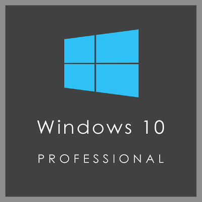 Windows 10 Pro Key 🔑 Instant Delivery 🔑