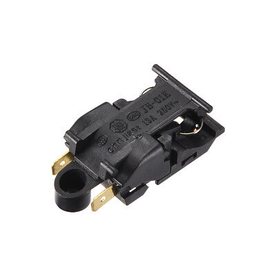 Electric Kettle Thermostat, Electrical Temperature Control, 13A 2 Terminals