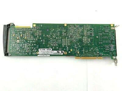 NMS Natural MicroSystems AG2000 5593/5570