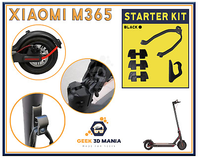 Xiaomi M365 STARTER KIT High Quality 3D printing Scooter Accessories trottinette