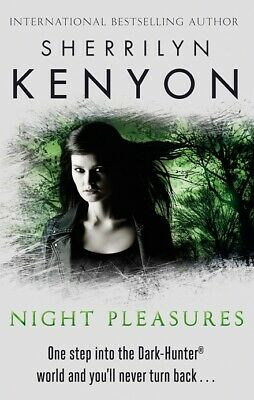 Night Pleasures ' Kenyon, Sherrilyn