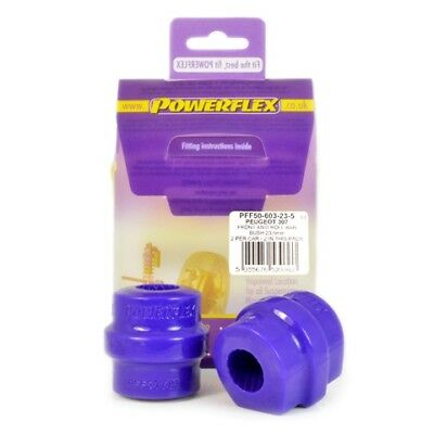 Powerflex Front Anti Roll Bar Bush 23.5mm PFF50-603-23.5 for Citroen for Peugeot