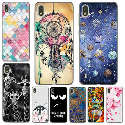 Fashion Cute Cartoon Shockproof Silicone TPU Soft Phone Case For ZTE Model New