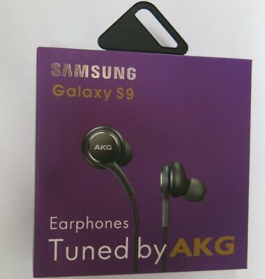 Original Samsung AKG Tuned Premium In-Ear Headphones with Mic Call For S8 S9 S10