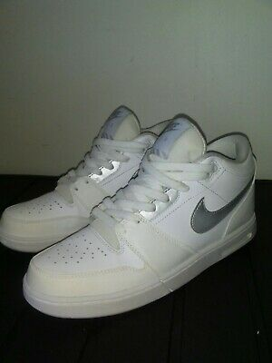 huge selection of 50a78 ea7be Nike Air Stepback Mens Size 9.5 (Excellent Condition )