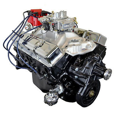 ATK Performance Engines HP291PC High Performance Engine Complete Assembly