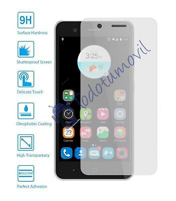 Protector screen Glass Tempered glass 9H Premium for ZTE Blade A512
