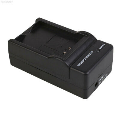 64F1 LP-E10 Battery Charger In Car For Canon Camera T5 EOS 1200D 1100D Kiss X70