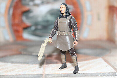 Tasu Leech Star Wars The Force Awakens Collection 2016