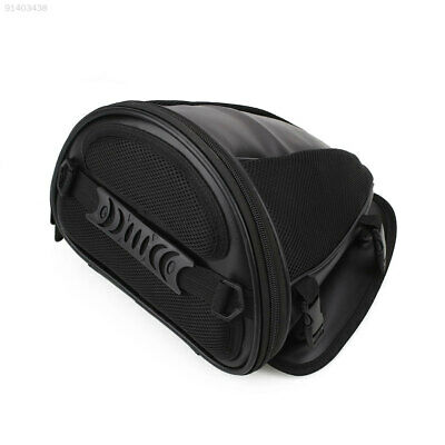 7887 Motorcycle Large Capacity Luggage Rear Tail Seat Storage Hand Pack Bags