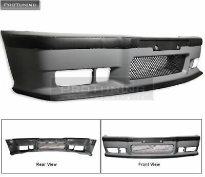 Abs Plastic Front Bumper Combo Deal  For Bmw 3 Series E36