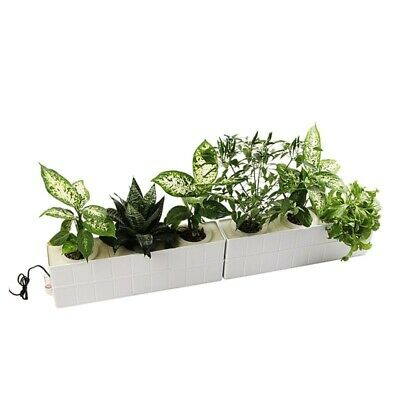 Garden Vegetable Growing Box Balcony Soilless Hydroponic System Tools Equipment