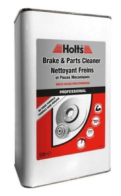 5L Holts Brake Parts Clutch Cleaner Professional  5 Litre 100% pure solvent
