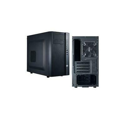New Coolermaster Nse 200 Kkn1 N200 System Cabinet Computer Case Mini Tower