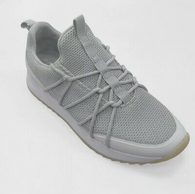 a0bfe84d63639 NEW Women s Interval Mesh Sneakers Tennis Shoes - C9 Champion® Gray Size 6.5