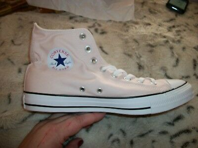 Top Barely Chuck Taylor Womens All 12 Pink Converse High Star Size Men's Rose 10 08wPnkOX