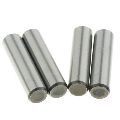 4pcs 10mm Metric Din Stainless Steel Dowel Pins 10 mm Dia Dowel Pins 40mm