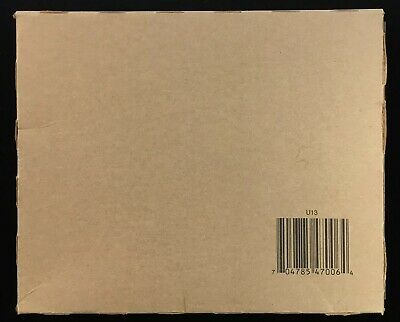 2013 U.s. Mint Uncirculated Coin Set - 28 Coin P & D Mint Set (U13) - Sealed Box