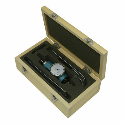 EG_ Coaxial Centering Test Dial Indicator Gauge Meter Gather Way for Milling Mac