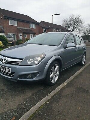 Vauxhall Astra 1.8 SRI 2008 WITH LOW LOW MILEAGE JUST 51000 SHOWROOM CONDITION