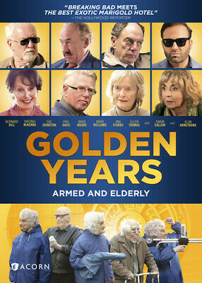 Golden Years (DVD Used Very Good)