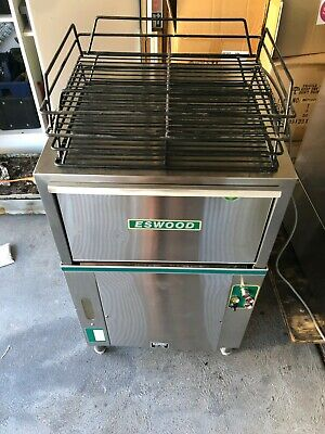 Eswood Glass Washer For Bar Cafe Catering Kitchen Cleaning Equipment Chef Glass
