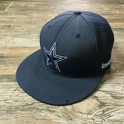 458f8bb6b NEW ERA 59FIFTY 5950 DALLAS COWBOYS ON FIELD Fitted BallCap Hat NAVY ...