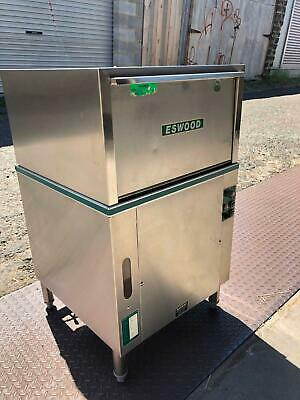 Glass Washer Eswood Bar Restaurant Commercial Catering Equipment