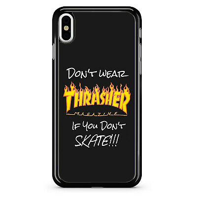 coque iphone 6 thrasher