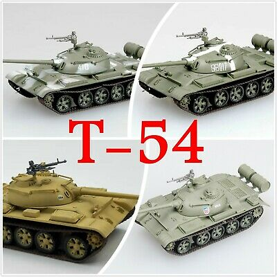 Easy Model 1//72 Italy Ariete MBT E1 Main Tank Plastic Model #35014