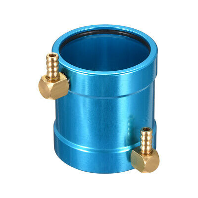 RC Model Motor Water Cooling Jacket Parts 28mm Blue for for 28-Series RC Motor