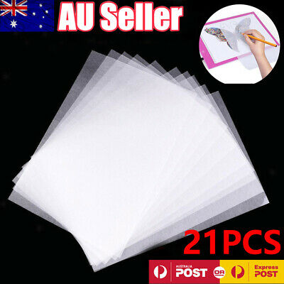 21x Heat Shrink Paper Film Sheets for DIY Jewelry Making Craft Deco Rough Polish