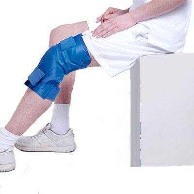 Knee Compression Cryo Cuff and Cooler, Cryo therapy