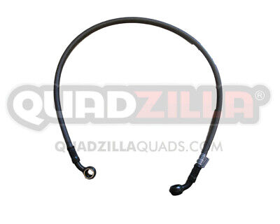 GENUINE Quadzilla DINLI 450 Brake Hose