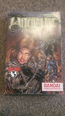 Witchblade Tankobon Vol 2