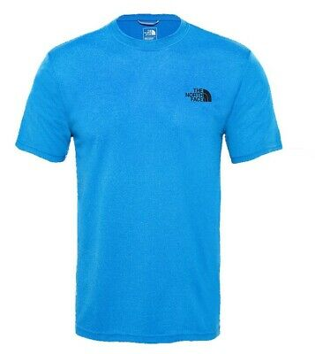 T-shirt Uomo Reaxion Amp North Face