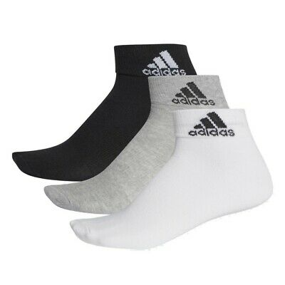 Calze Fitness Performance Thin Ankle Adidas