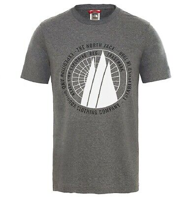 T-shirt Uomo Celebration North Face