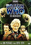 Doctor Who: The Green Death (Story 69) DVD Jon Pertwee - R1
