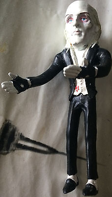 Riff Raff, Rocky Horror Picture Show. Flexible figure. 12 cm.