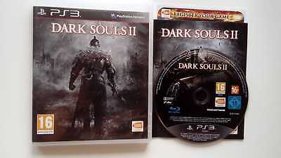dark souls 2 ps3 gioco