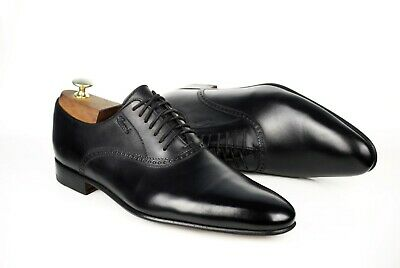 c0dd0c12fc4cc GUCCI OXFORD MADE in Italy UK8/US9/42 brogue shoes 269646 men authentic