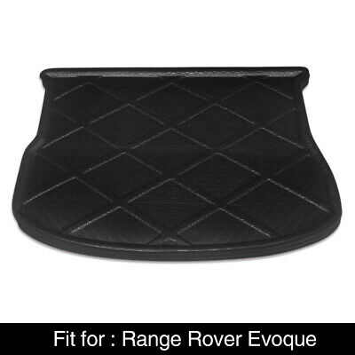 Trunk Tray Boot Liner Cargo Floor Mat Cover Fit Land Range Rover Evoque 12-16