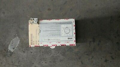 Clic #10  Pipe hanger Inventory overstock item fast free shipping Malloryco.com