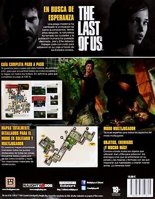 The Last Of Us Guia Oficial