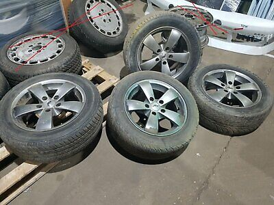 """MERCEDES 190e alloy wheels  15""""  PRICED TO CLEAR !!  cosworth DTM EVO"""