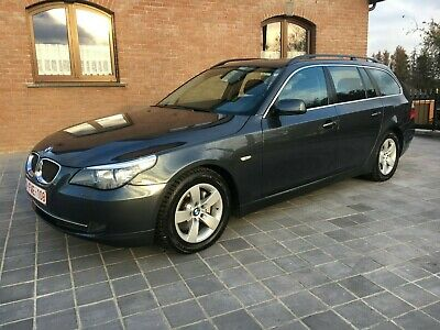 bmw touring 520d 163cv 140 g co 0498/301637