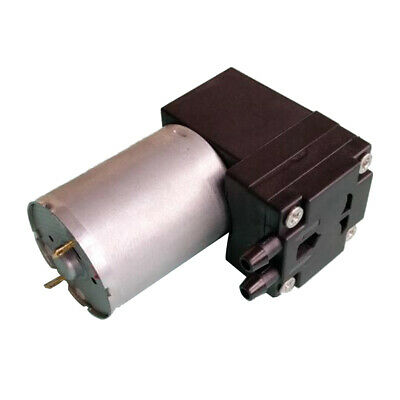 Long Life Up to 600 Hours Low Noise Air Vacuum Pump 2V5B55R65