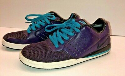 huge selection of cf2fe 29cf2 Nike SB Zoom Tre A.D. McFly Shoes Purple. Size 9 12. 9.5